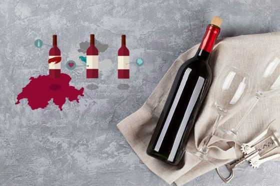 Wein Lieferung nach Hause - 3 Flaschen exzellenten Wein geniessen 2 [article_picture_small]