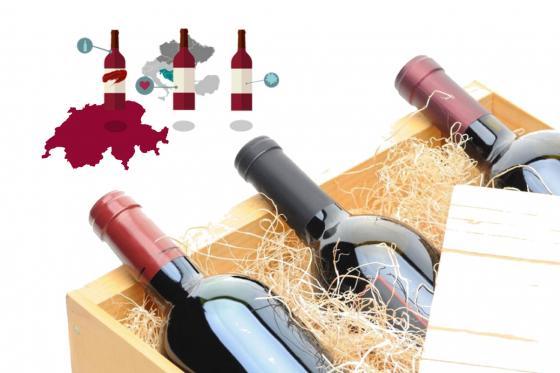 Wein Lieferung nach Hause - 3 Flaschen exzellenten Wein geniessen 4 [article_picture_small]