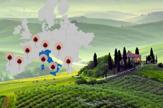 Wein Lieferung nach Hause - 3 Flaschen exzellenten Wein geniessen 7 [article_picture_small]