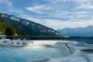 Day Spa & petit-déjeuner-Pour 2 personnes, au bord du lac de Thoune 3