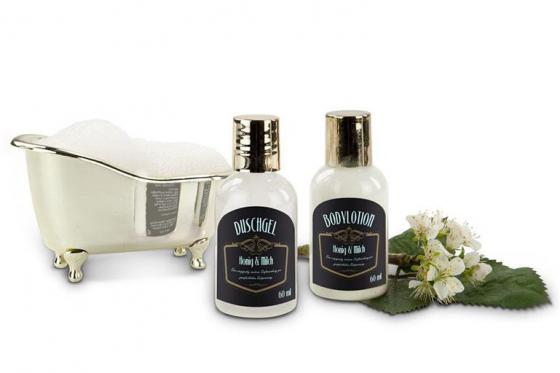 Wellness-Set Mini Spa - inkl. Mini Badewanne