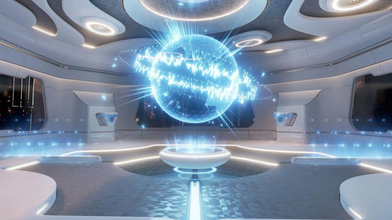 escape game en r alit virtuelle. Black Bedroom Furniture Sets. Home Design Ideas