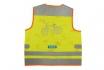 Sicherheitsweste gelb - Kinder-Grösse M 1 [article_picture_small]