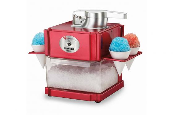 Slushie Maker - Party Gadget