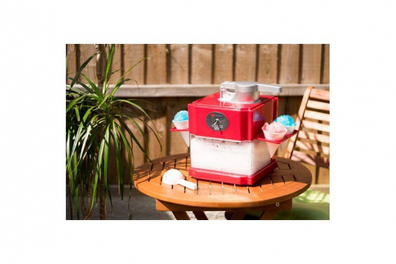 Slushie Maker - Party Gadget 1