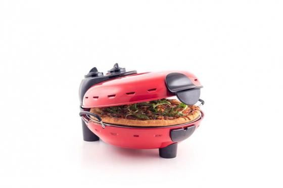 Pizza Steinofen - bis zu 400° Grad
