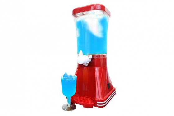 Slushie Maker - Retro Design