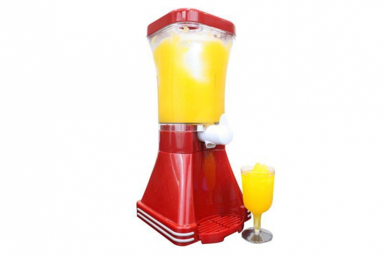 Slushie Maker - Retro Design 1