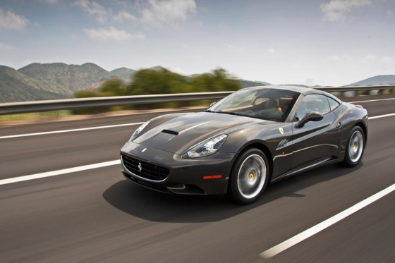 Ferrari California V8 - Location de 6 heures - inclus 180km  [article_picture_small]