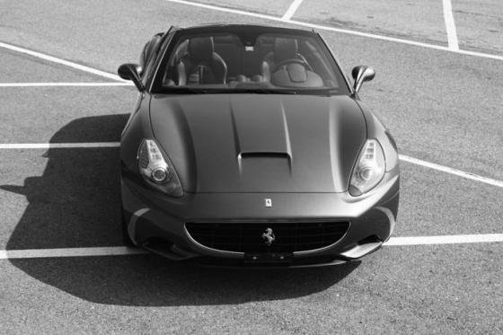 Ferrari California V8 - Location de 6 heures - inclus 180km 1 [article_picture_small]