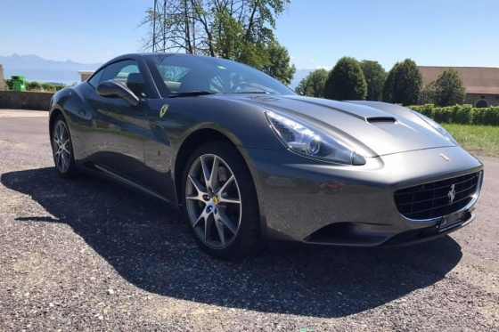 Ferrari California V8 - Location de 6 heures - inclus 180km 3 [article_picture_small]