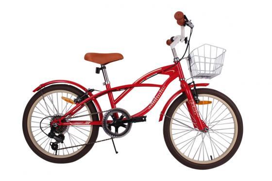 Vélo d'enfant 20