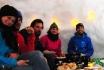 Iglu Abenteuer für 2 Personen-inkl. Fondue, Schlitteln & Schneeschuhlaufen 2