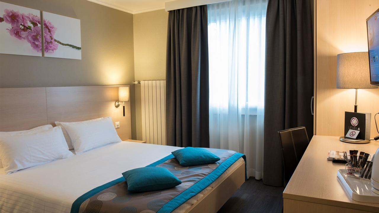 Hotel Spa Au Bord Du Lac Leman