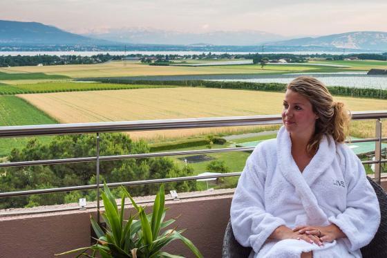Skandinavische Entspannung - 1 Übernachtung inkl. Wellness, Duomassage und Frühstück 6 [article_picture_small]