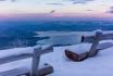 Kulinarische Schneeschuhtour-3 Gänge - 3 Gastgeber / für 1 Person 4