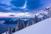 Kulinarische Schneeschuhtour-3 Gänge - 3 Gastgeber / für 1 Person 5