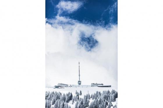 Kulinarische Schneeschuhtour - 3 Gänge - 3 Gastgeber / für 1 Person 5 [article_picture_small]