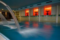 Wellnesshotel für 2 - am Jungfraujoch inkl. Schneeschuhtour