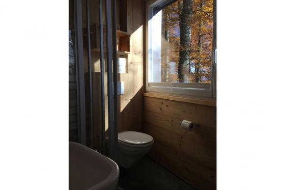 Nuitée dans une cabane - Séjour insolite pour 2 personnes, avec petit-déjeuner 12 [article_picture_small]
