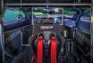 Simulateur de course automobile-Séance de 30 minutes avec le simulateur Simatok pour 1 personne 1