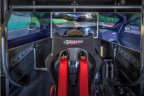 Simulateur de course automobile - Séance de 30 minutes avec le simulateur Simatok pour 1 personne