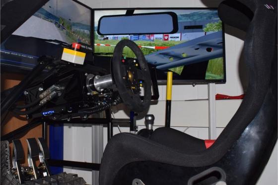Simulateur de course automobile - Séance de 30 minutes avec le simulateur Simatok pour 1 personne 3 [article_picture_small]