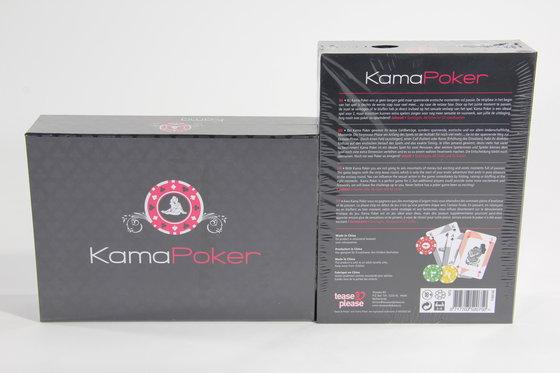 Kama Poker - Erotikspiel 1