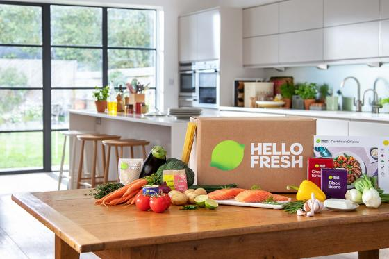 Explore Kochbox von HelloFresh - 3 Gerichte für 2 Personen  [article_picture_small]