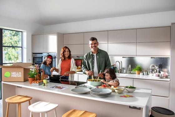 Explore Kochbox von HelloFresh - 3 Gerichte für 2 Personen 3 [article_picture_small]
