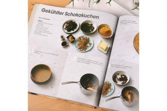 Männer Kochbuch - mit vielen Bildern 3