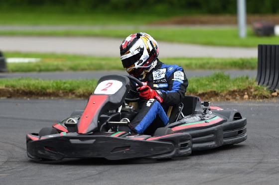 3 x 10 minutes de karting - Pour 1 adulte (dès 14 ans)  [article_picture_small]