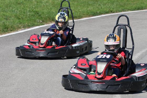 3 x 10 minutes de karting - Pour 1 adulte (dès 14 ans) 7 [article_picture_small]