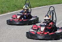 3 séances de 10 minutes de karting - Pour 1 enfant (de 8 à 13 ans)