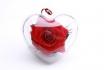 ROSE ÉTERNELLE - boîte en forme de cœur 2 [article_picture_small]