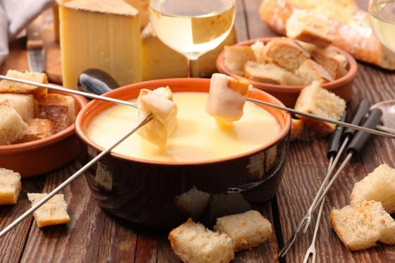 Day spa & fondue  - à Veysonnaz, avec fondue au fromage en soirée, pour 2 personnes 2 [article_picture_small]