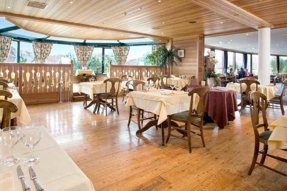 Séjour gourmand à Veysonnaz - nuitée, accès à l'espace wellness et fondue au fromage 7 [article_picture_small]