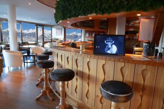 Séjour gourmand à Veysonnaz - nuitée, accès à l'espace wellness et fondue au fromage 8 [article_picture_small]