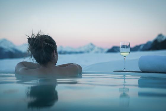 Escapade romantique à deux - Séjour de 2 nuits avec vue sur les Alpes 2 [article_picture_small]