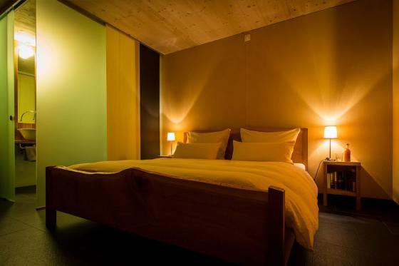 Escapade romantique à deux - Séjour de 2 nuits avec vue sur les Alpes 3 [article_picture_small]