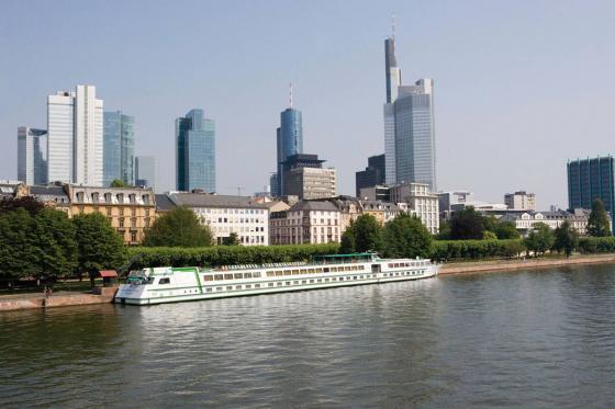D'Amsterdam à Bâle - Croisière sur le Rhin de 9 jours pour 1 personne en pension complète 5 [article_picture_small]