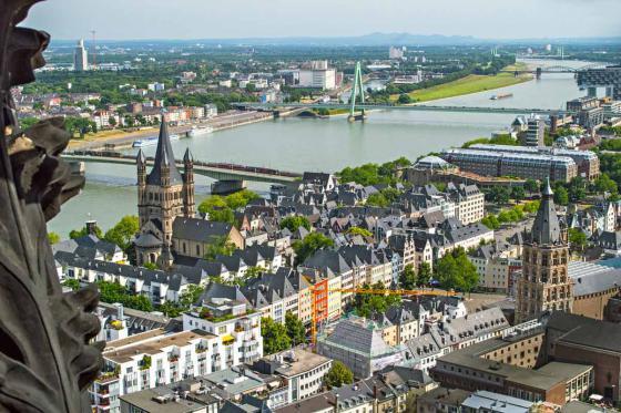 D'Amsterdam à Bâle - Croisière sur le Rhin de 9 jours pour 1 personne en pension complète 6 [article_picture_small]