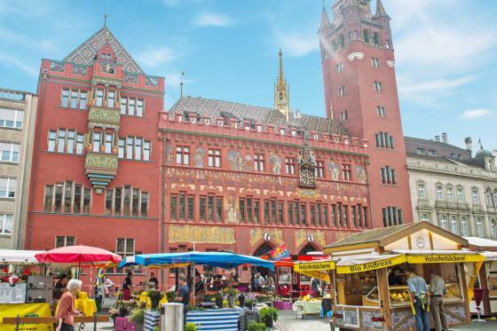 D'Amsterdam à Bâle - Croisière sur le Rhin de 9 jours pour 1 personne en pension complète 7 [article_picture_small]