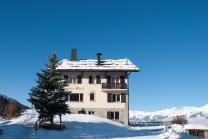 Walliser Teller für 2 - in der Hostellerie Orzival in Vercorin