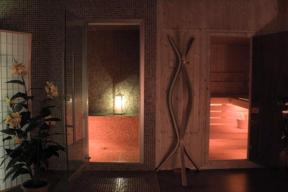 Spa privatif romantique - Pour 2 personnes - le soir 8 [article_picture_small]