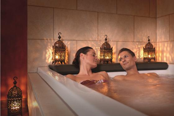 4* Hotel Wellness Übernachtung - inkl. Eintritt ins Aquabasilea und 3-Gang-Menü 3 [article_picture_small]