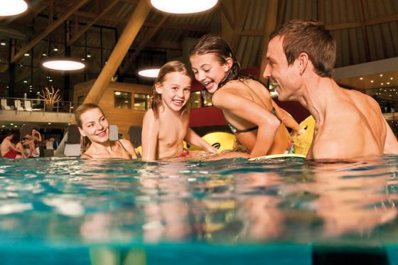 4* Hotel Wellness Übernachtung - inkl. Eintritt ins Aquabasilea und 3-Gang-Menü 5 [article_picture_small]