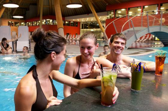 4* Hotel Wellness Übernachtung - inkl. Eintritt ins Aquabasilea und 3-Gang-Menü 6 [article_picture_small]