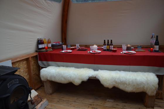 Nuit insolite en altidôme -  avec toit panoramique, pour 2 personnes, petit déjeuner compris 4 [article_picture_small]