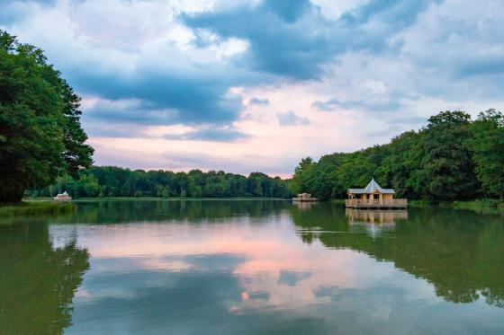 Cabane romantique sur le lac - une nuit avec spa, petit déjeuner et repas du soir 3 [article_picture_small]